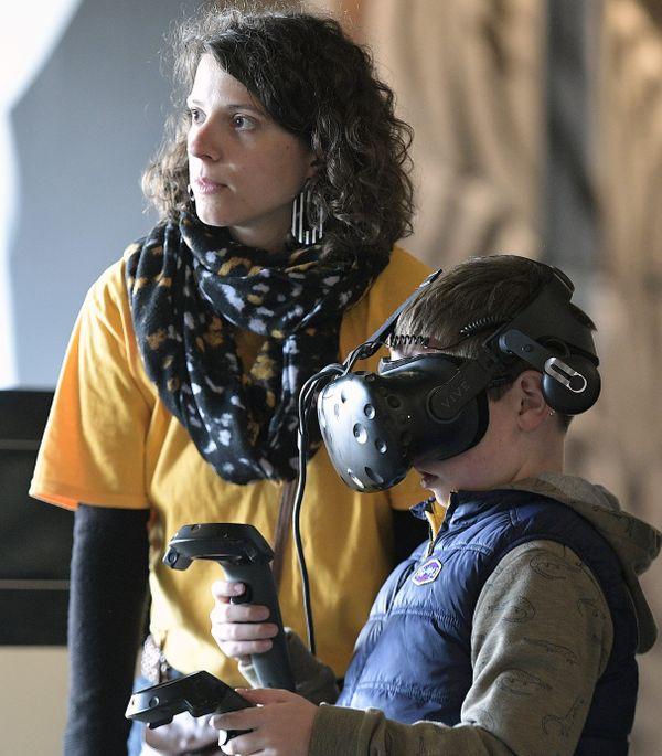 La réalité virtuelle sera mise au service de la cause environnementale lors du salon Planète Biodiv'. Chacun pourra toucher du doigt les solutions existantes et prometteuses en matière de développement du durable.