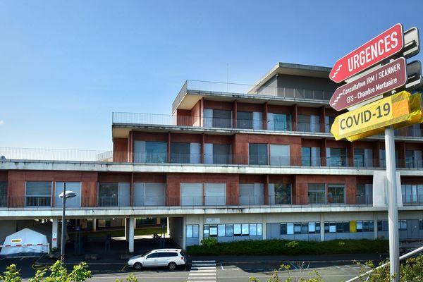 Hôpital Castres-Mazamet.