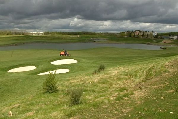 Le Golf National accueille la Ryder Cup à partir du 28 septembre.