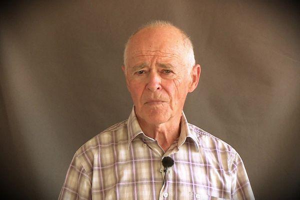 Pour Michel Gaubert, le fait d'avoir pu participer aux secours a constitué une forme de thérapie.