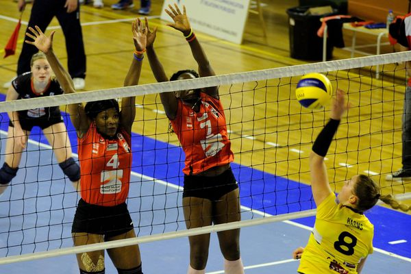 Le 13 janvier 2016, les volleyeuses de Chamalières ont battu Nantes 3 sets à 1 en Ligue A féminine.