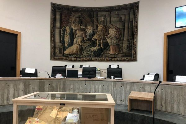 La cour d'appel de Riom (Puy-de-Dôme) a condamné les 2 accusés des crimes de Montluçon a 30 ans de prison et à la réclusion criminelle à perpétuité le 23 octobre.