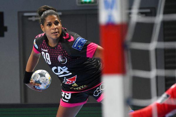 Marta Mangué ( BBH )