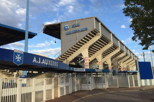 Les Girondins de Bordeaux ne rencontreront pas l'AJA ce soir au stade l'Abbé-Deschamps.