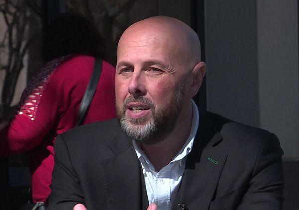 David Tebib apporte son soutien à Jean-Paul Fournier au second tour des municipales à Nîmes