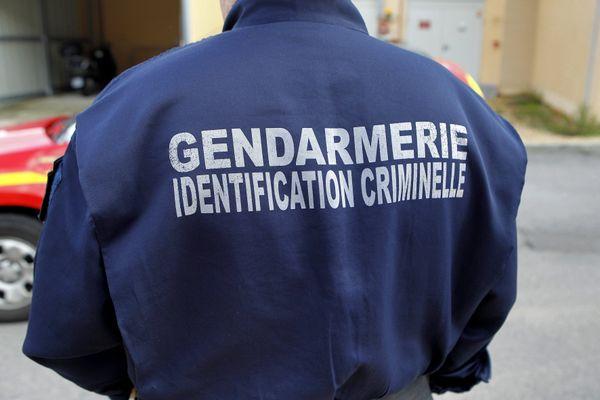 Les ossements ont été confiés à l'institut de recherche criminelle.