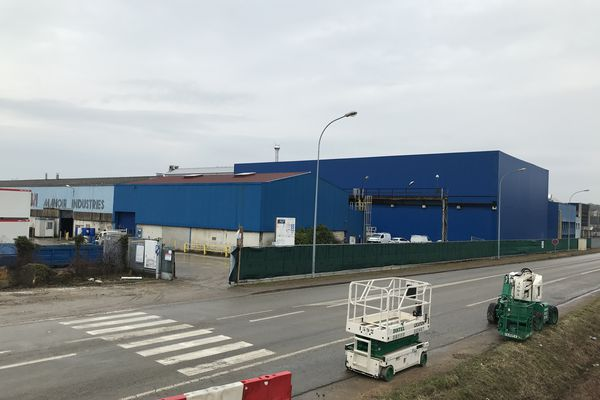 Le site de Bouzonville, qui emploie 170 salariés, est placé en redressement judiciaire par le Tribunal de Commerce de Paris, en attendant un repreneur.