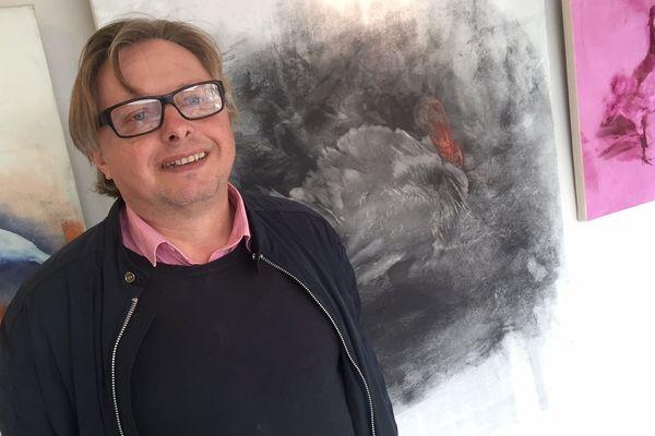 Le photographe Alfons Alt expose à la Maison des Beaumontois à Beaumont