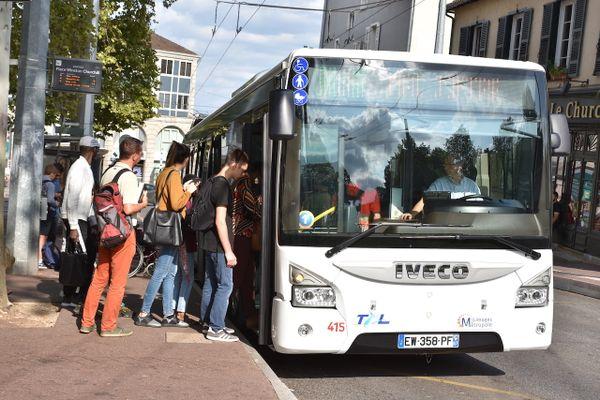 Subventions conséquentes de l'Etat pour la modernisation des transports en commun de Limoges Métropole