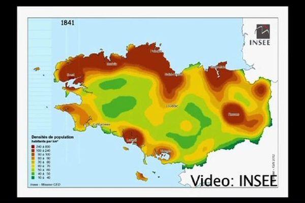 Visuel extrait de la vidéo de l'INSEE
