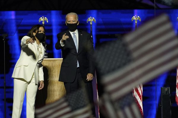 Joe Biden élu 4-ème président des Etats-Unis et Kamala Harris, sa vice présidente