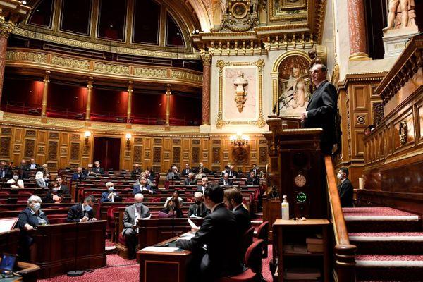 Trois sièges de sénateurs sont à pourvoir dans le Vaucluse.