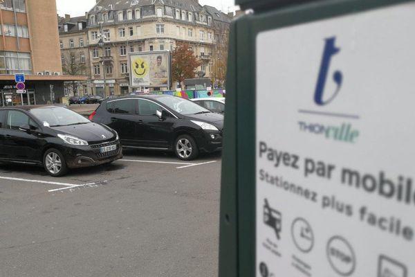 La volonté de la mairie est double : assurer une rotation accrue des véhicules et recouvrer plus rapidement les impayés.