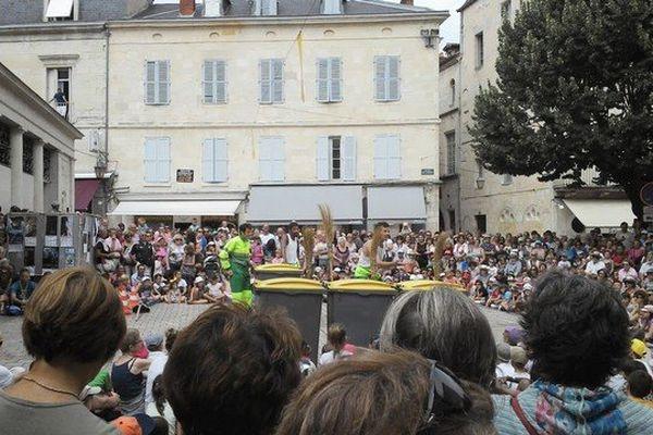 Un public très varié pour Hop à Mimos