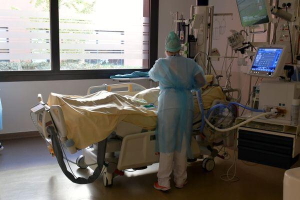 366 personnes sont en service réanimation dans l'une des structures hospitalières de l'Occitanie, ce 20 novembre 2020