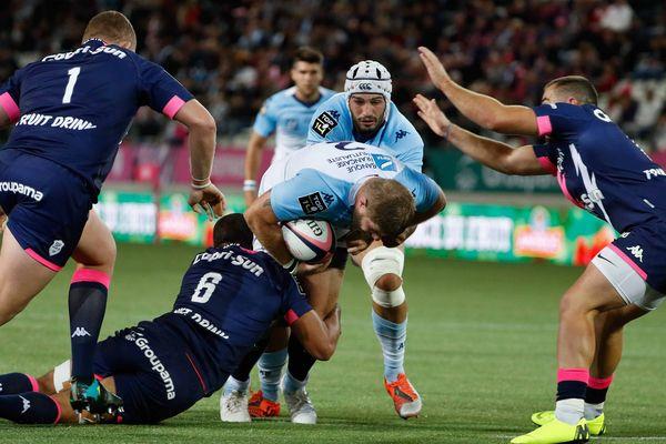 Le Stade Français a remporté son premier match de la saison contre Bayonne samedi, lors de la troisième journée de Top 14.
