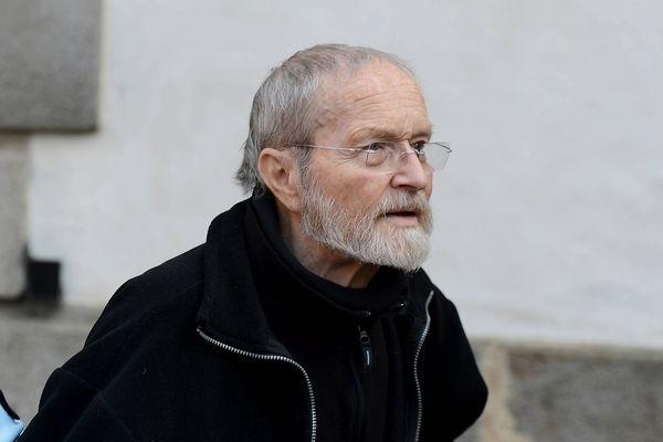Maurice Agnelet espère obtenir l'annulation du verdict rendu le 11 avril 2014 à Rennes.