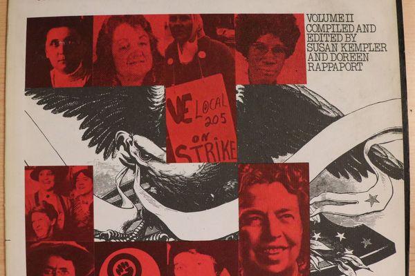 Les grandes voix féminines de la seconde moitié du 20ème siècle - Compilation.