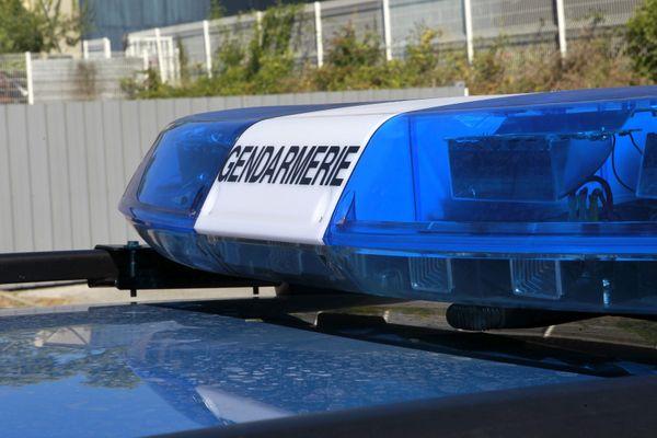 Les gendarmes sont intervenus mardi matin pour procéder à plusieurs arrestations à Nîmes et Vergèze dans le Gard.(photo d'illustration)