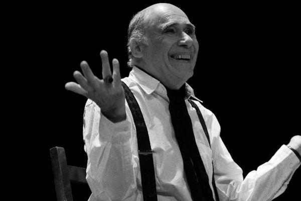 Gilles Ascaride a créé un groupe de soutien pour aider Jean-pascal Mouthier et le Théâtre de la Comédie à Marseille, 5e