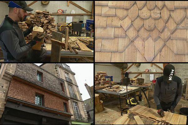 Cette semaine, C Normand vous emmène découvrir la'atelier l'Essentier à Carrouges