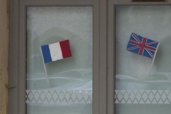 A Eymet, en Dordogne, vivent de nombreux Anglais.
