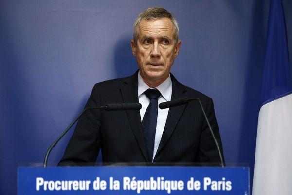 Le procureur François Molins a donné, hier soir, des détails sur l'arrestations des trois suspectes.