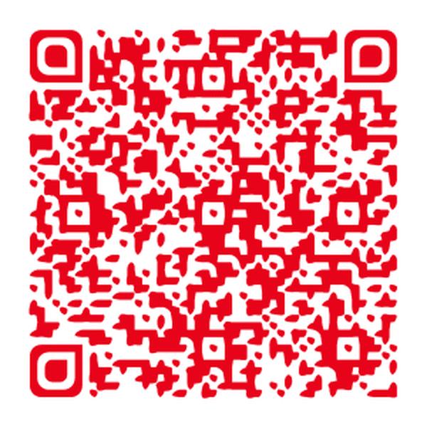 Flasher ce QR code pour obtenir le code d'intégration (en 1000 par 750 pixels)