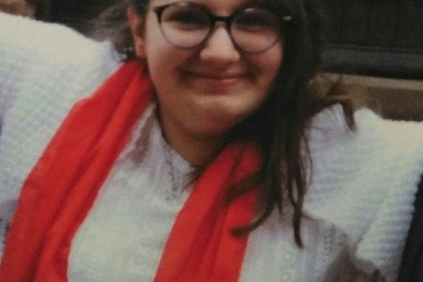 La jeune bas-rhinoise de 14 ans est portée disparue depuis le 11 octobre.