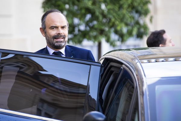Edouard Philippe le premier ministre est attendu dans le Jura le jeudi 17 octobre.
