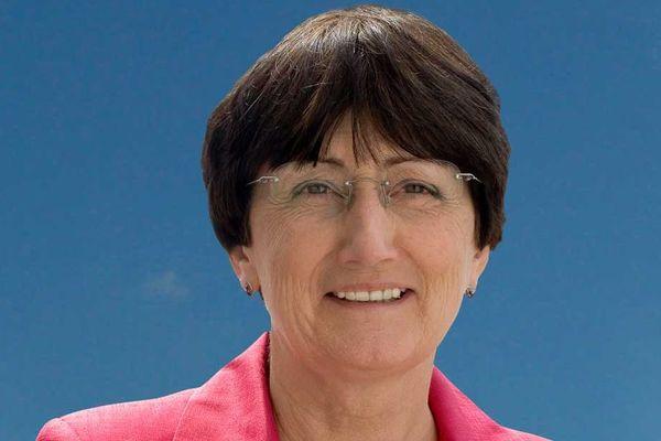 Marie-France Beaufils, maire de Saint-Pierre-des-Corps, est l'une des trois seules femmes à la tête de villes de plus de 10 000 habitants en région Centre-Val de Loire.