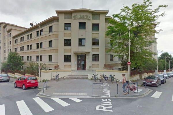 A Nancy, les résidences universitaires, comme celle de Monbois, sont moins prisées par les étudiants que le parc locatif privé.