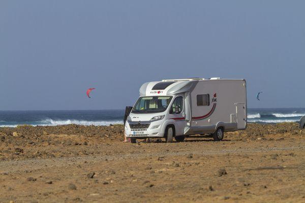 L'Occitanie est la troisième destination préférée des camping-caristes pour l'été 2021.