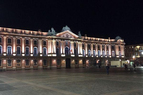 Toulouse pendant l'épidémie de covid