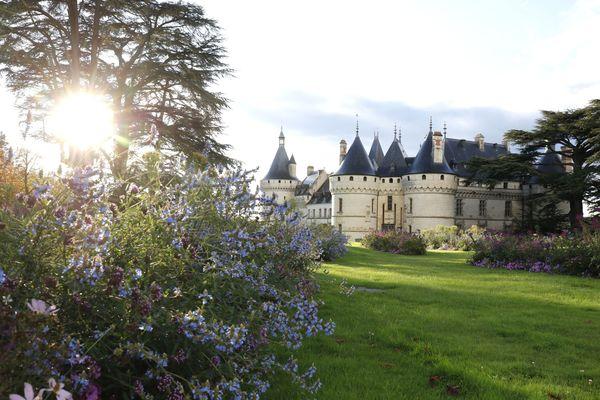 Le Domaine de Chaumont-sur-Loire (41) recherche un agent d'accueil en billetterie