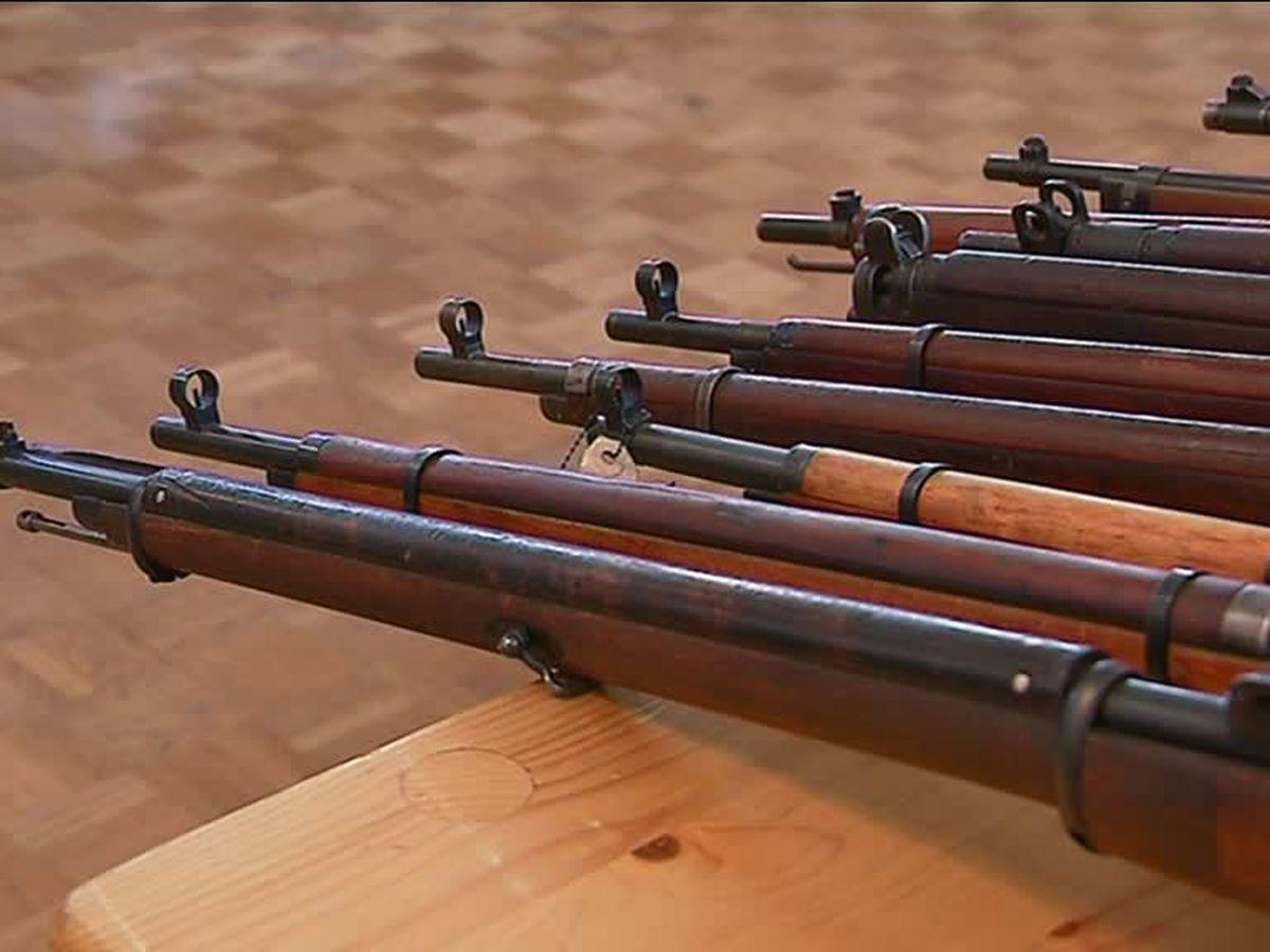 Calendrier Bourse Aux Armes 2021 Vente d'armes très encadrée à Châtillon en Bazois