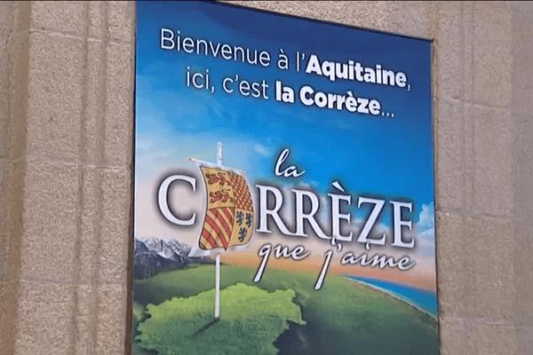 """François Hollande présentera en Corrèze ses """"Voeux aux territoires"""""""