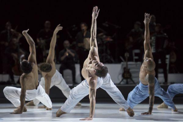 Les Ballets de Monte-Carlo lancent leur plateforme de vidéos pour proposer aux internautes une expérience immersive au plus près des danseurs.