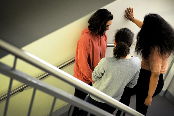 Illustration. Le harcèlement scolaire concernerait un enfant sur trois selon une étude de l'UNICEF.