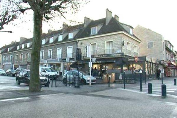 Dugny, en Seine-Saint-Denis.