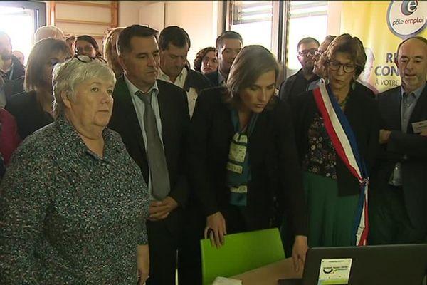 Jacqueline Gourault est la nouvelle ministre de la cohésion des territoires