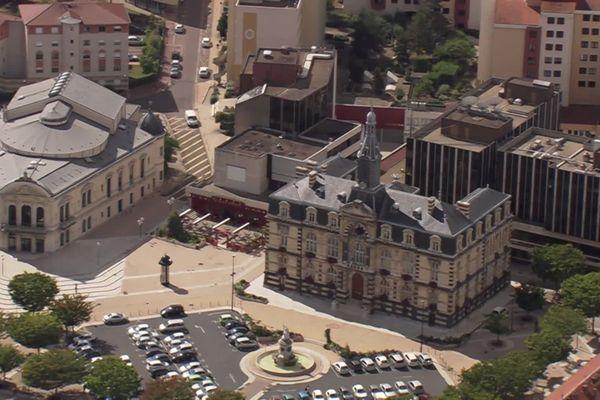 Qui sera le prochain maire de Roanne dans la Loire ?