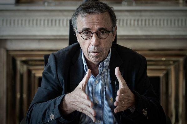 Pierre Hurmic, le maire de Bordeaux, fait partie de la cinquantaine de maires signataires de la lettre au Premier Ministre.