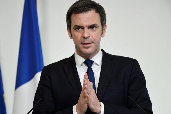 Le ministre de la santé Olivier Véran ne s'est pas exprimé sur ses préconisations en terme de reconfinement.