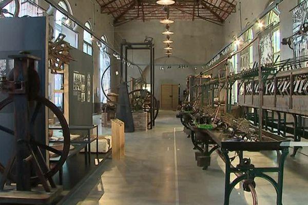 Le musée des vallées Cévenoles à Saint-Jean-Du-Gard ouvre ses portes à l'occasion de la journée du patrimoine - 15 septembre 2017