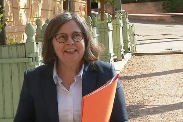 """Marie-Christine Bernard-Gelabert, directrice générale des services de la collectivité de Corse, est décédée """"des suites d'une cruelle maladie"""" a annoncé Gilles Simeoni, ce dimanche 5 septembre."""