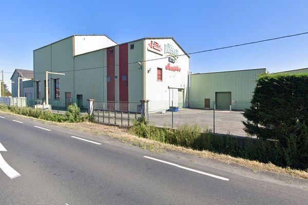 L'entreprise Refresco Bricfruit va fermer son usine de Château-Thébaud en Loire-Atlantique et supprimer 60 emplois