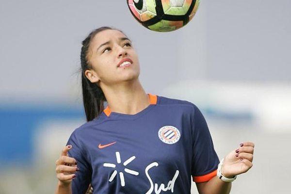 Parmi les Bleues, Sakina Karchaoui a prolongé son contrat au MHSC jusqu'en 2020