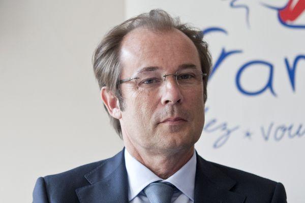 Pour Christian Mantei, président d'Atout France, le confinement représente un séisme économique.