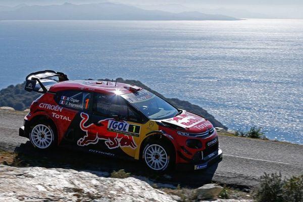 Le tour de Corse ne fait pas partie du calendrier 2020 du championnat du monde des rallyes.
